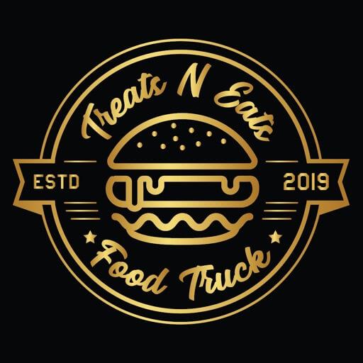 Treats N' Eats logo