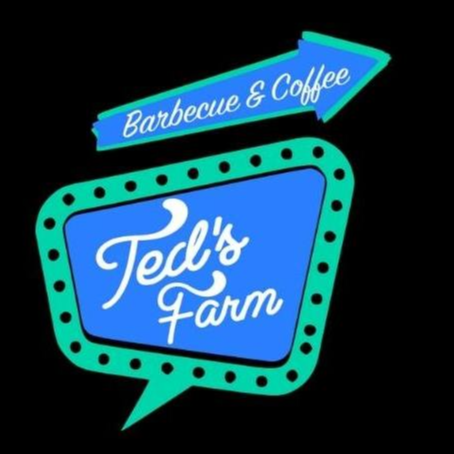 Ted's Farm logo