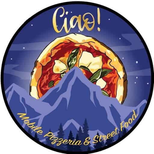 Ciao! Mobile Pizzeria & Street Food logo