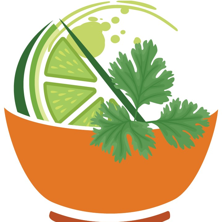 Cilantro and Lime logo