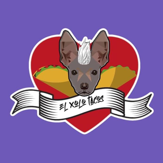 El Xolo Tacos logo