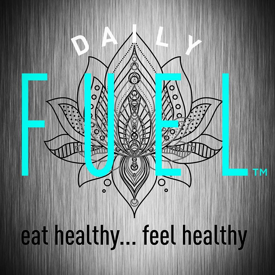 Daily Fuel logo