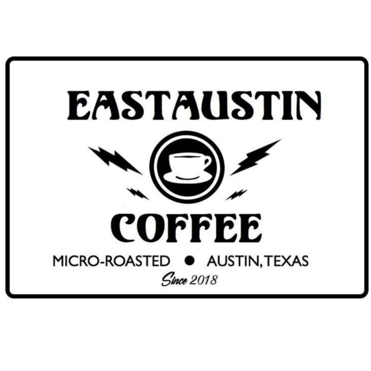 East Austin Coffee logo