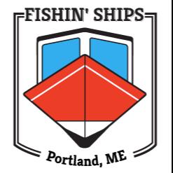Fishin' Ships logo