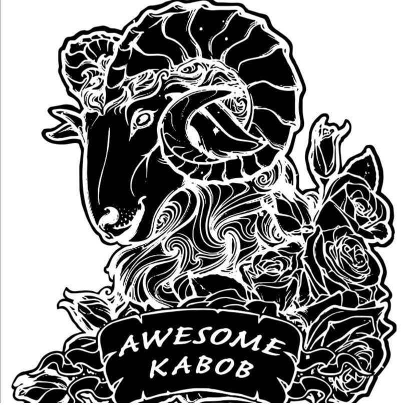 Awesome Kabob logo