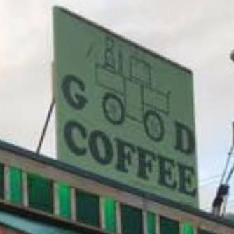 Good Cart Coffee logo