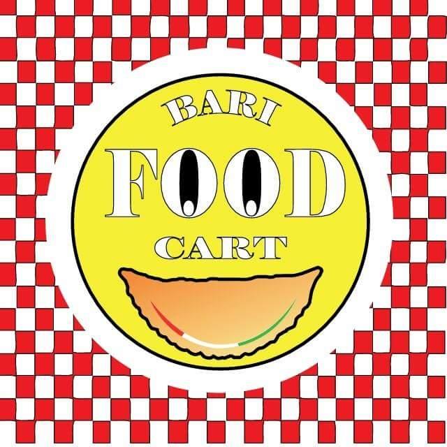 Bari Food Cart logo
