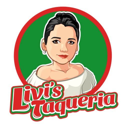 Livi's Taqueria, LLC logo