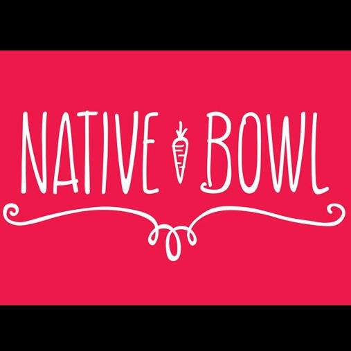 Native Bowl logo