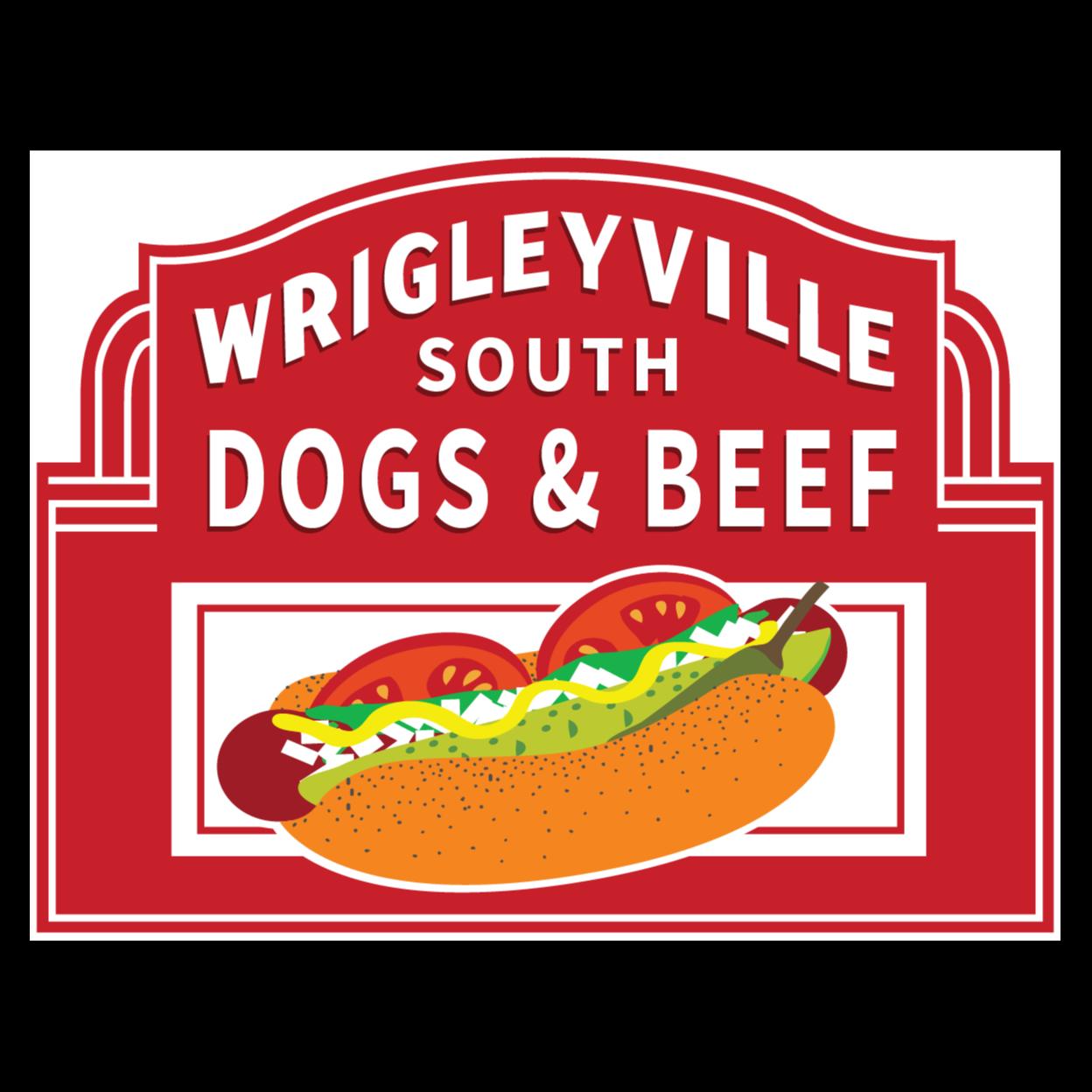 Wrigley Ville logo