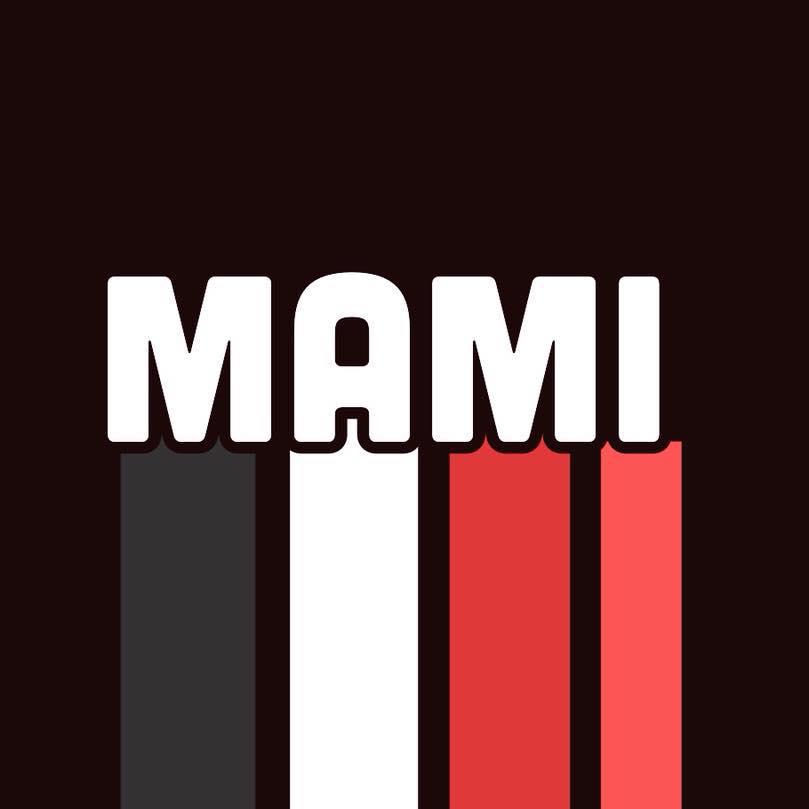 Mami Portland logo