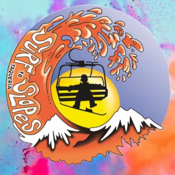 Surf to Slopes logo