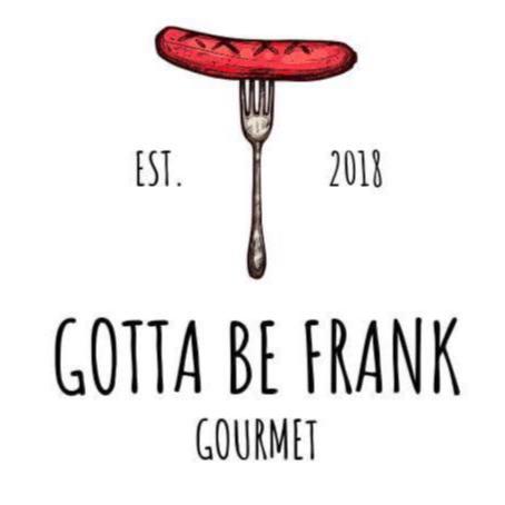 Gotta Be Frank logo
