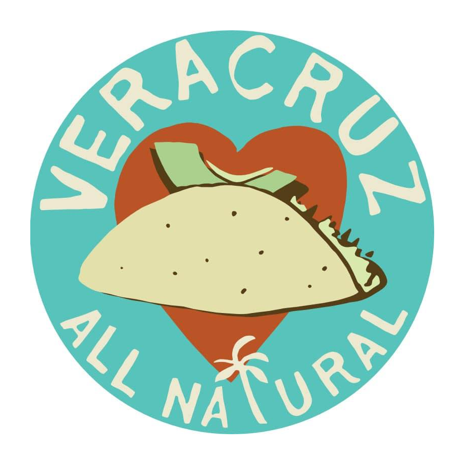 Veracruz All Natural logo