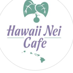 Hawaii Nei Cafe logo