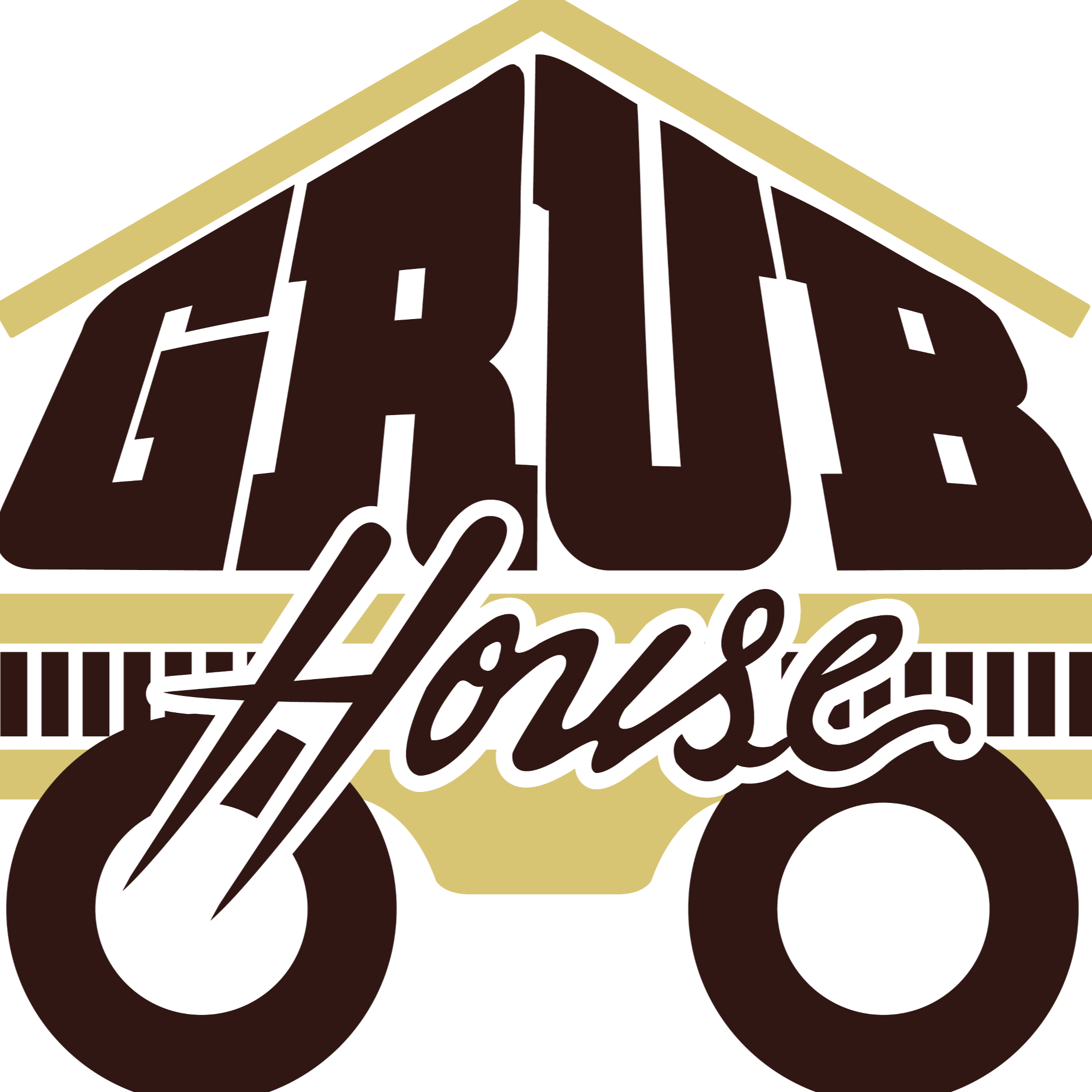 The Grub House logo