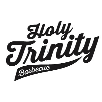 Holy Trinity BBQ logo