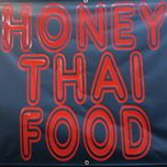 Honey Thai Food logo