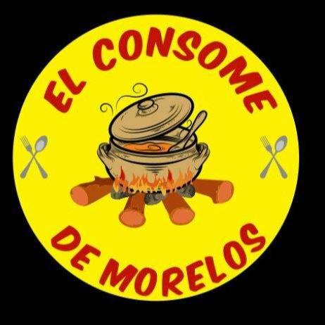 El Consome De Morelos logo
