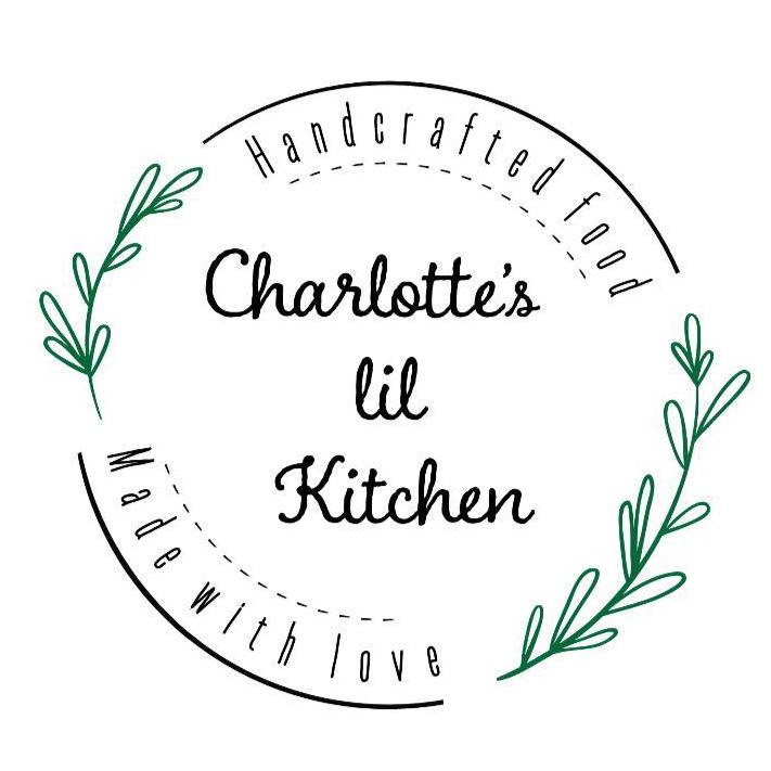 Charlotte's Lil Kitchen logo