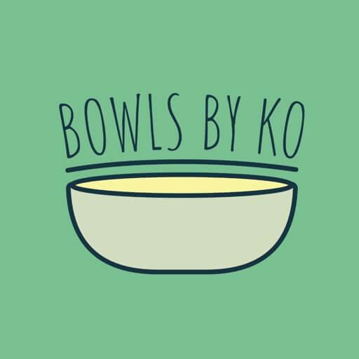 Bowls by KO logo