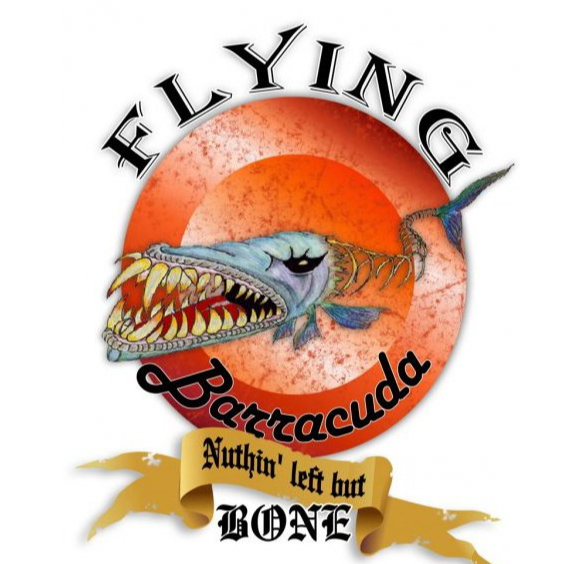 Flying Barracuda logo