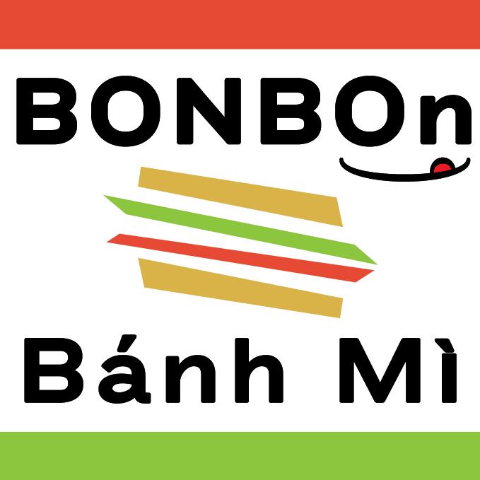 BONBOn Banh Mi logo