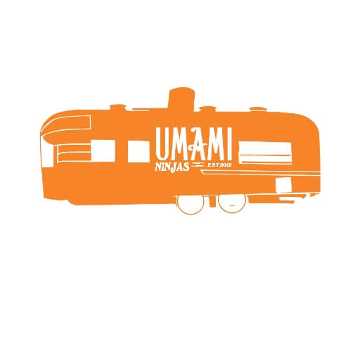 Umami Ninjas logo
