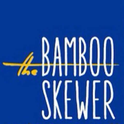 The Bamboo Skewer logo