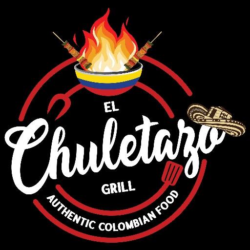 EL CHULETAZO GRILL logo