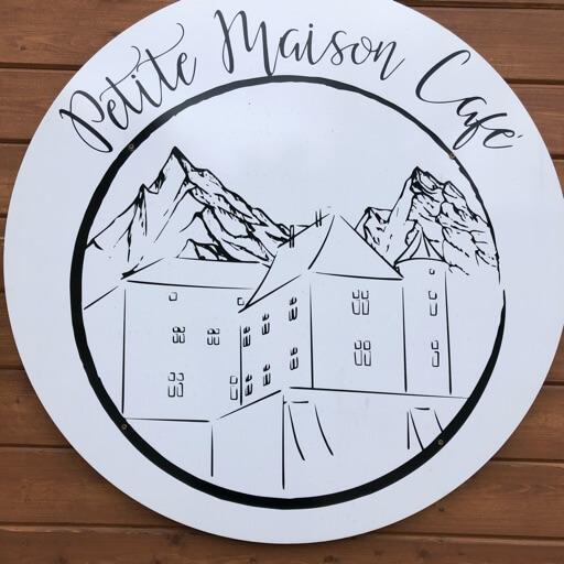 Petite Maison Cafe logo