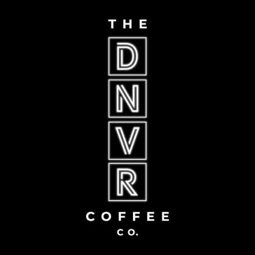The DNVR Coffee Co. logo