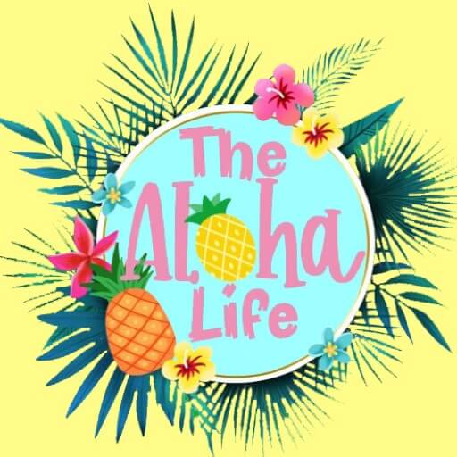 The Aloha Life logo