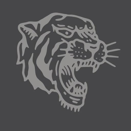 El Tigre Coffee logo